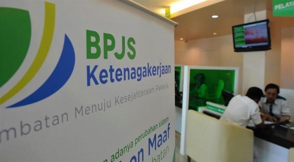 Bantuan Rp600 Ribu Untuk Pegawai Swasta Cair Mulai September 2020 Lewat Bpjs
