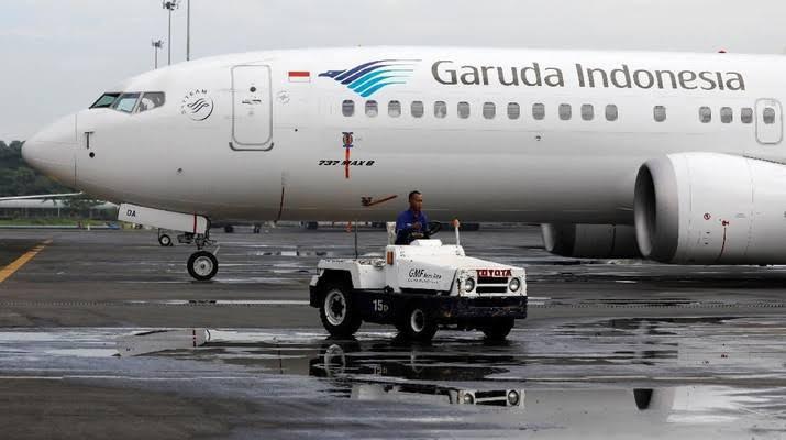 Harga Tiket Pesawat Bakal Di Diskon 30 Persen Mulai Senin Sampai Kamis