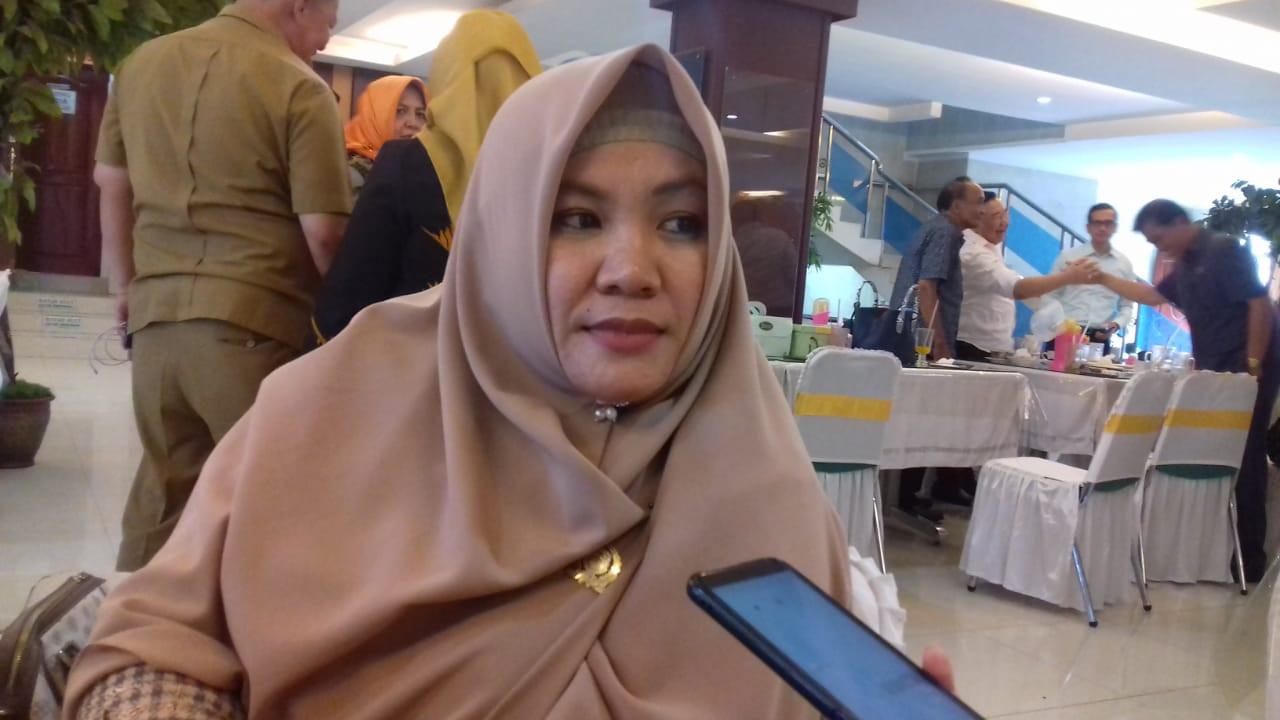 Disegel Pimpinan Dprd Kota Bandar Lampung Minta Burger King Kooperatif